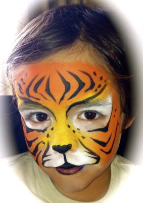 Dream Face Art | Centreville, VA | Face Painting | Photo #9
