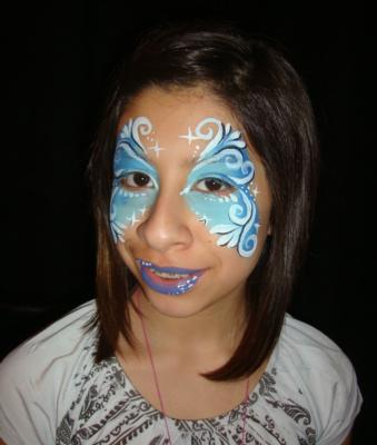 Dream Face Art | Centreville, VA | Face Painting | Photo #18
