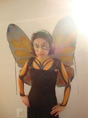 Dream Face Art | Centreville, VA | Face Painting | Photo #8