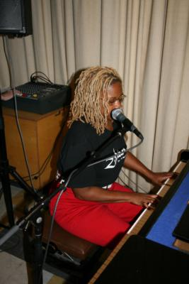 Karen Westbrooks | Sacramento, CA | 70's Hits Piano | Photo #2