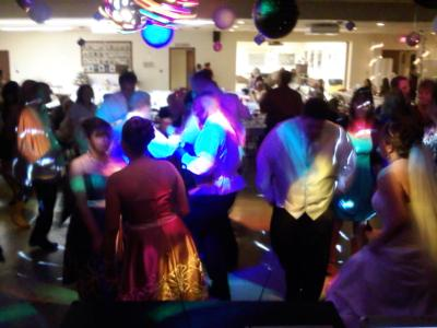 Jigsaw Jams Dj Service | Flint, MI | Mobile DJ | Photo #5