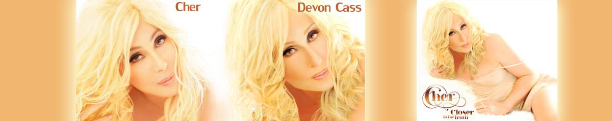 Devon Cass LIVE singing Cher, Joan Rivers, Gaga.
