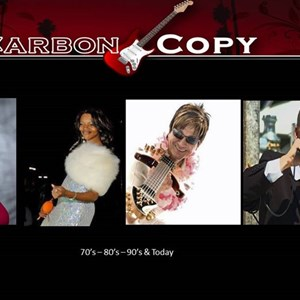 The Carbon Copy Band