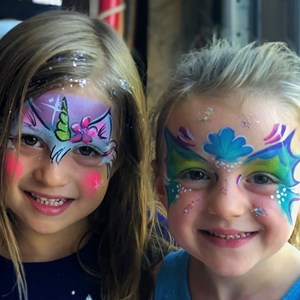 Longmeadow, MA Face Painter | DazzleDay Face Painters and Balloon Twisters