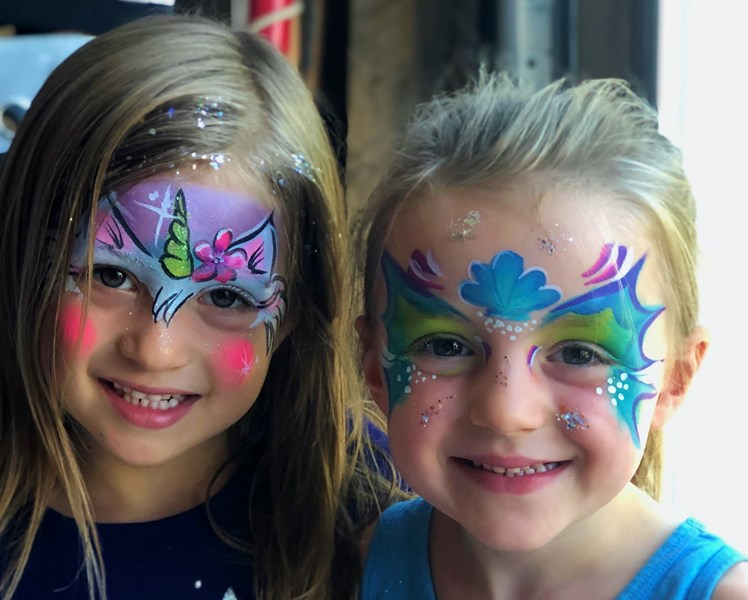 DazzleDay Face Painters and Balloon Twisters - Face Painter - Longmeadow, MA