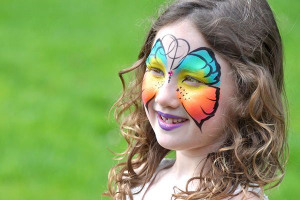 DazzleDay Face Painters  - Face Painter - Longmeadow, MA