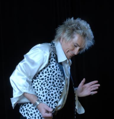 Rick Larrimore The Ultimate Tribute To Rod Stewart | Chelmsford, MA | Rod Stewart Impersonator | Photo #1