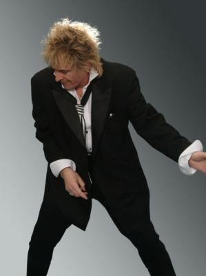 Rick Larrimore The Ultimate Tribute To Rod Stewart | Chelmsford, MA | Rod Stewart Impersonator | Photo #3