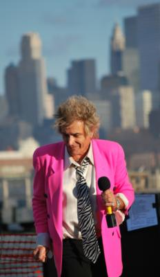 Rick Larrimore The Ultimate Tribute To Rod Stewart | Chelmsford, MA | Rod Stewart Impersonator | Photo #7