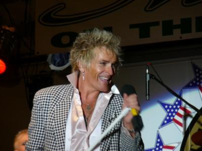 Rick Larrimore The Ultimate Tribute To Rod Stewart | Chelmsford, MA | Rod Stewart Impersonator | Photo #2