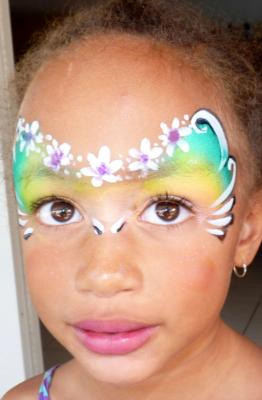Makeup Plus More | Sunrise, FL | Face Painting | Photo #12