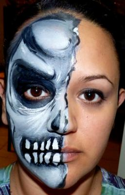Makeup Plus More | Sunrise, FL | Face Painting | Photo #8