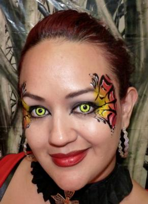 Makeup Plus More | Sunrise, FL | Face Painting | Photo #14