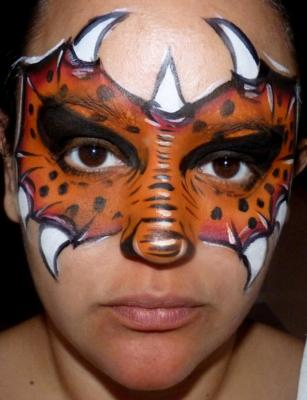 Makeup Plus More | Sunrise, FL | Face Painting | Photo #7