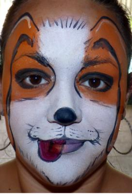 Makeup Plus More | Sunrise, FL | Face Painting | Photo #13
