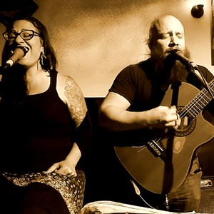 White Sulphur Springs Acoustic Band | Talking Machine