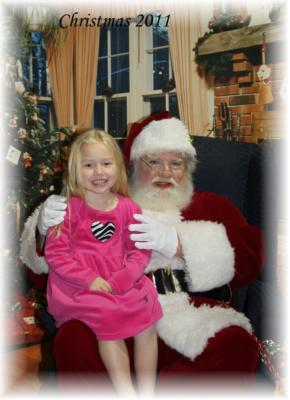 Santa David | McKinney, TX | Santa Claus | Photo #10