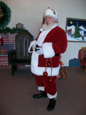 Santa David | McKinney, TX | Santa Claus | Photo #4