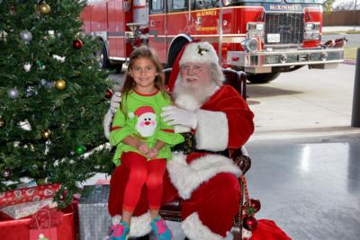 Santa David | McKinney, TX | Santa Claus | Photo #12