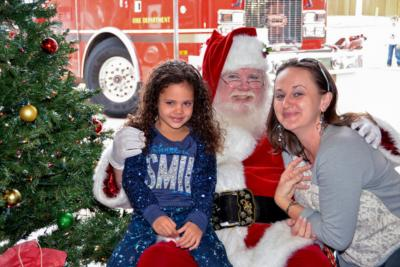 Santa David | McKinney, TX | Santa Claus | Photo #23