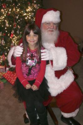 Santa David | McKinney, TX | Santa Claus | Photo #6