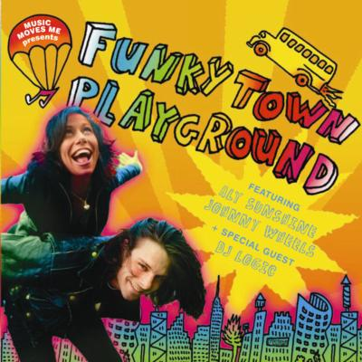 Funkytown Playground | New York, NY | Children's Music Band | Photo #1