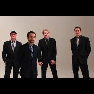 Crescent Top 40 Band | The Cover Band