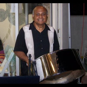 Steel Pan Jam - Steel Drum Band - Bowie, MD