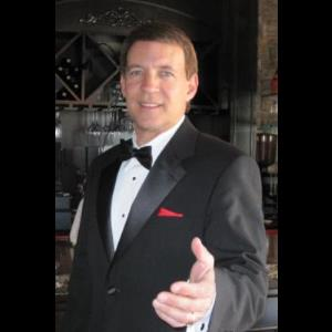 Gadsden Frank Sinatra Tribute Act | Bill Stabile
