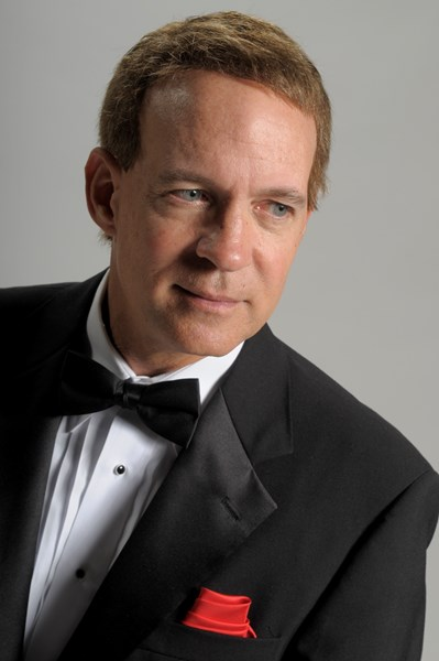 Bill Stabile - Frank Sinatra Tribute Act - Tampa, FL