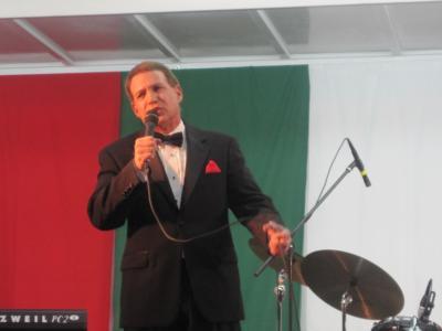 Bill Stabile | Tampa, FL | Frank Sinatra Tribute Act | Photo #18