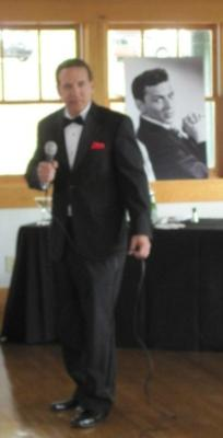 Bill Stabile | Tampa, FL | Frank Sinatra Tribute Act | Photo #2