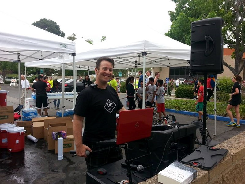 Cam's Entertainment - Mobile DJ - Garden Grove, CA