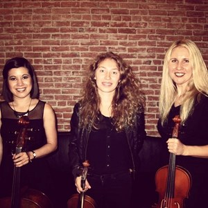 Santa Barbara Classical Quartet | Adagio Strings