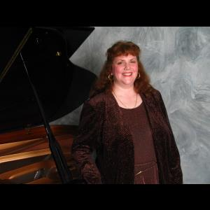 Amy Lauro - Pianist - Houston, TX