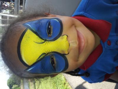 Face Art By Melissa | New York City, NY | Face Painting | Photo #7