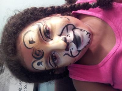 Face Art By Melissa | New York City, NY | Face Painting | Photo #4
