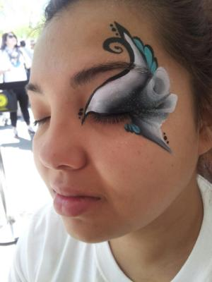 Face Art By Melissa | New York City, NY | Face Painting | Photo #6