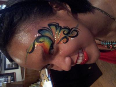 Face Art By Melissa | New York City, NY | Face Painting | Photo #11