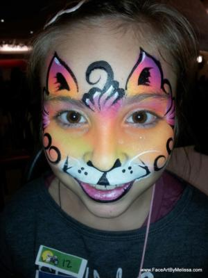 Face Art By Melissa | New York City, NY | Face Painting | Photo #8