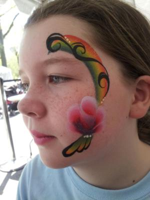 Face Art By Melissa | New York City, NY | Face Painting | Photo #5