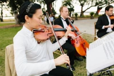 Classical Charleston - String Quartet - Charleston, SC