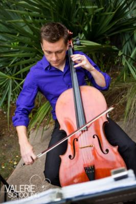 Classical Charleston | Charleston, SC | Classical String Quartet | Photo #8