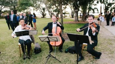 Classical Charleston | Charleston, SC | Classical String Quartet | Photo #18
