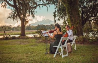 Classical Charleston | Charleston, SC | Classical String Quartet | Photo #10