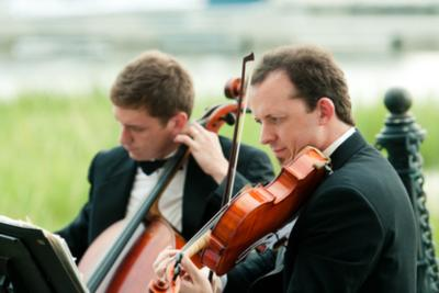 Classical Charleston | Charleston, SC | Classical String Quartet | Photo #17