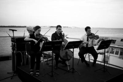 Classical Charleston | Charleston, SC | Classical String Quartet | Photo #6