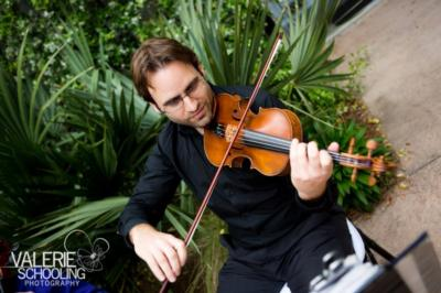 Classical Charleston | Charleston, SC | Classical String Quartet | Photo #3