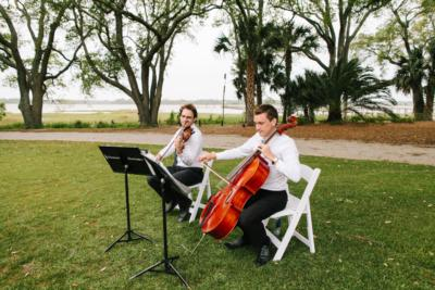 Classical Charleston | Charleston, SC | Classical String Quartet | Photo #13