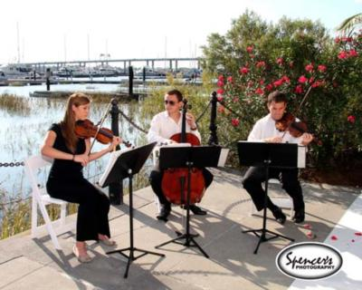 Classical Charleston | Charleston, SC | Classical String Quartet | Photo #23